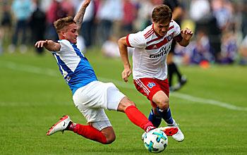 HSV – Holstein Kiel: Liga-Premiere für die Hanseaten