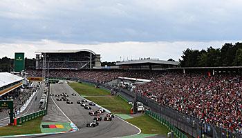 Formel 1: Rennvorschau & Wetten für den GP von Deutschland