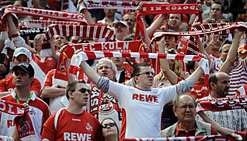 VfL Bochum – 1. FC Köln: Bundesliga-Duft im Unterhaus