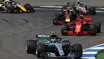 Formel 1: Rennvorschau und Wetten für den GP von Ungarn