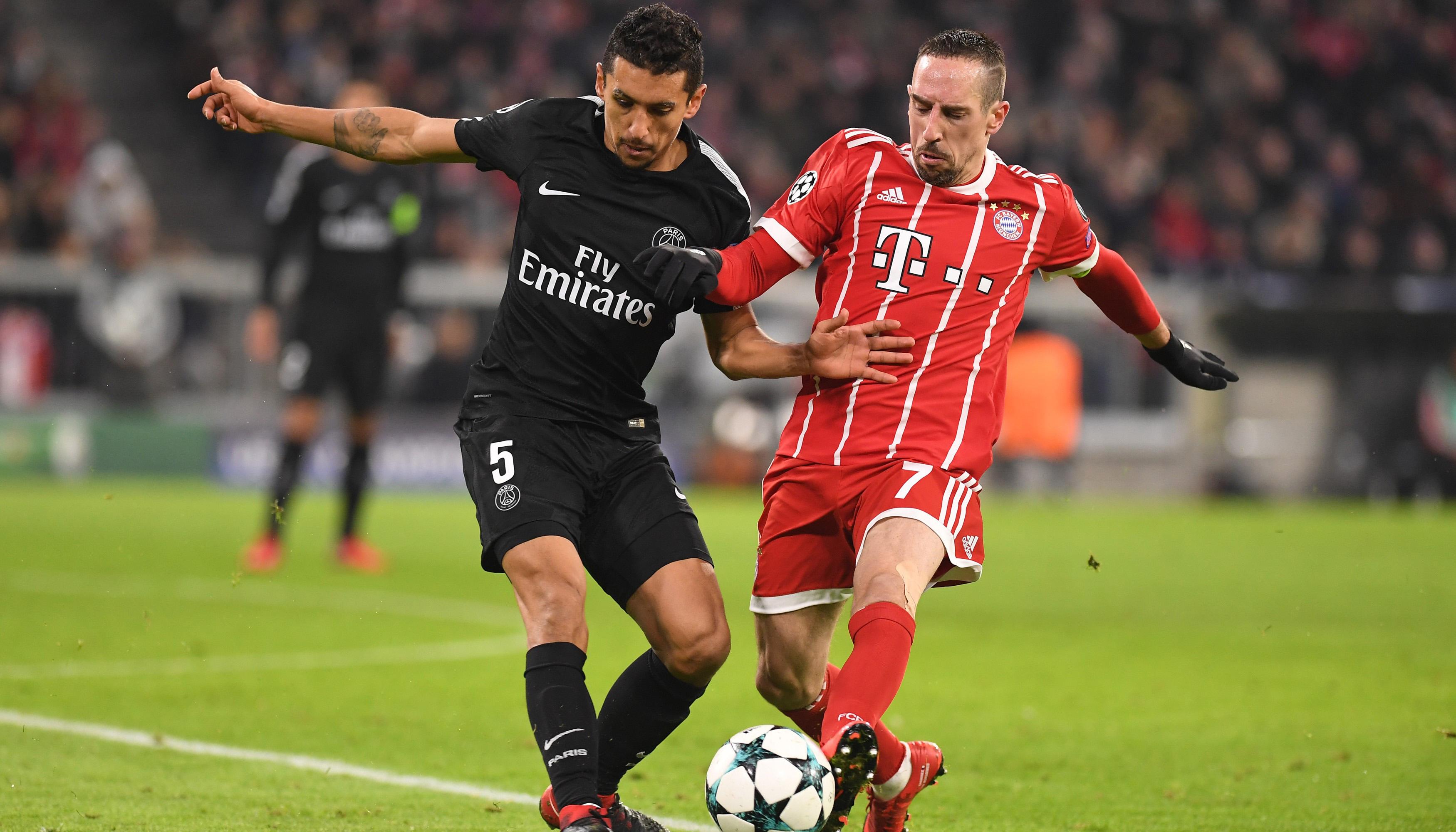 FC Bayern – Paris St. Germain: Kovac und Tuchel feiern Wiedersehen