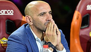 AS Rom: Monchi baut Team der Zukunft
