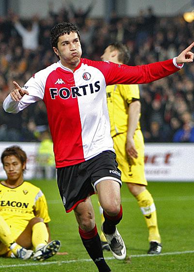Nuri Sahin, Feyenoord, BVB-Talente, BVB Quoten