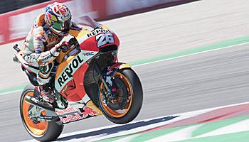 MotoGP: Die letzte Saison für Dani Pedrosa
