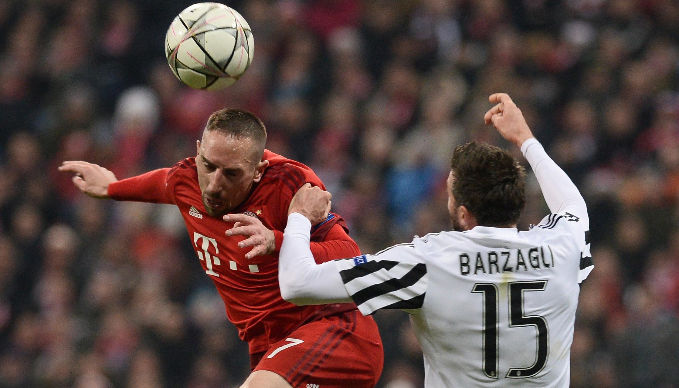 ICC: Juventus Turin – FC Bayern: Duell der Serienmeister