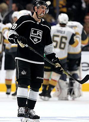 NHL Wetten, NHL Quoten, Tobias Rieder, LA Kings, Edmonton Oilers