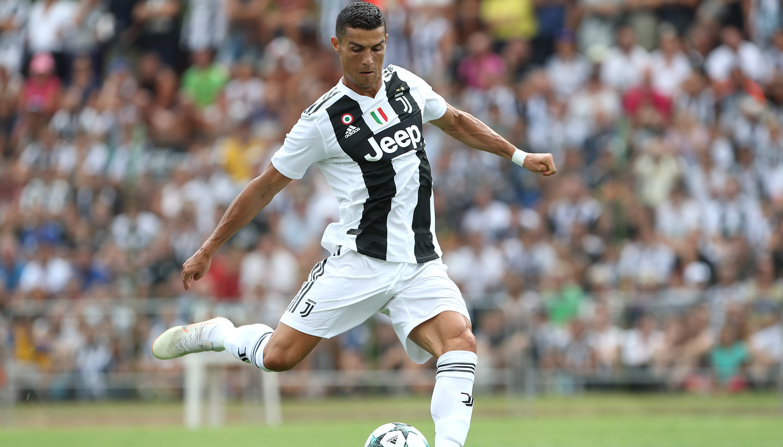 Wie verläuft das Ronaldo-Debüt bei Juventus?
