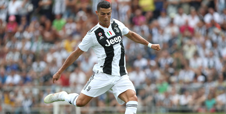 Wie Verlauft Das Ronaldo Debut Bei Juventus Bwin