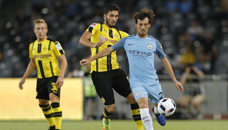 ICC: Manchester City – BVB: Für Guardiola und Favre ist das Ergebnis zweitrangig