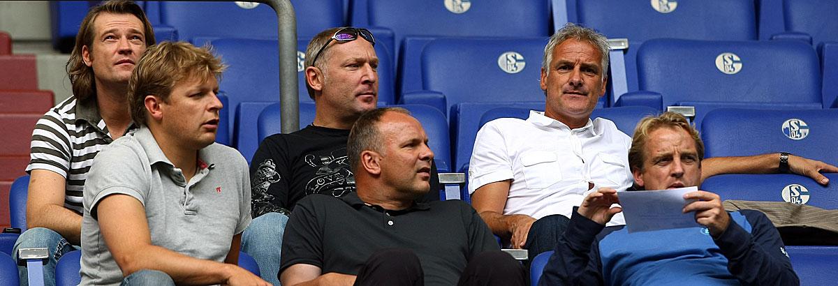 Erik Stoffelshaus, FC Schalke,