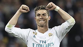 Cristiano Ronaldo: Die Gründe für einen Real-Abschied
