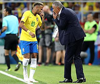 Selecao, Neymar, Tite, Brasilien