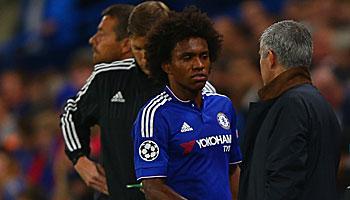 "Mourinho: ""The Special One"" lockt den nächsten Lieblingsspieler"