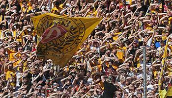 Dynamo Dresden: In der Offensive drückt der Schuh