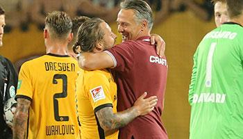 Dynamo Dresden: Neues System greift, Testroet-Transfer logisch