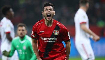 Bayer Leverkusen: Aus dem Schatten in die Champions League