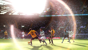Champions League-Qualifikation: Drama auf allen Plätzen