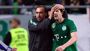 Thomas Doll: Eine Rückkehr in die Bundesliga ist eher unwahrscheinlich