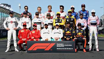 Formel 1: Das Cockpit-Puzzle für 2019 fügt sich zusammen
