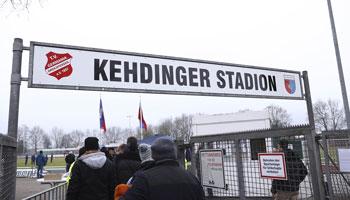 SV Drochtersen/Assel – Bayern München: HSV als Maßstab für den Dorfklub