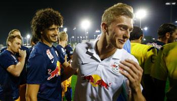 Europa League: Rundblick zu den deutschen Gruppen