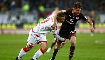 Union Berlin – FC St. Pauli: Gäste wollen die Tabellenführung verteidigen