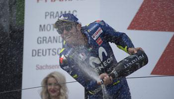 Rekordsammler Rossi: Die nächste Schallmauer wackelt