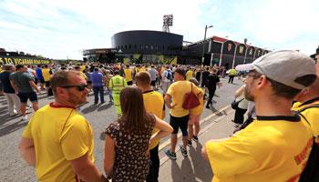 FC Watford – Tottenham Hotspur: Eingespieltheit ist Trumpf!