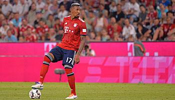 FC Bayern: Ohne Jerome Boateng kein CL-Aspirant