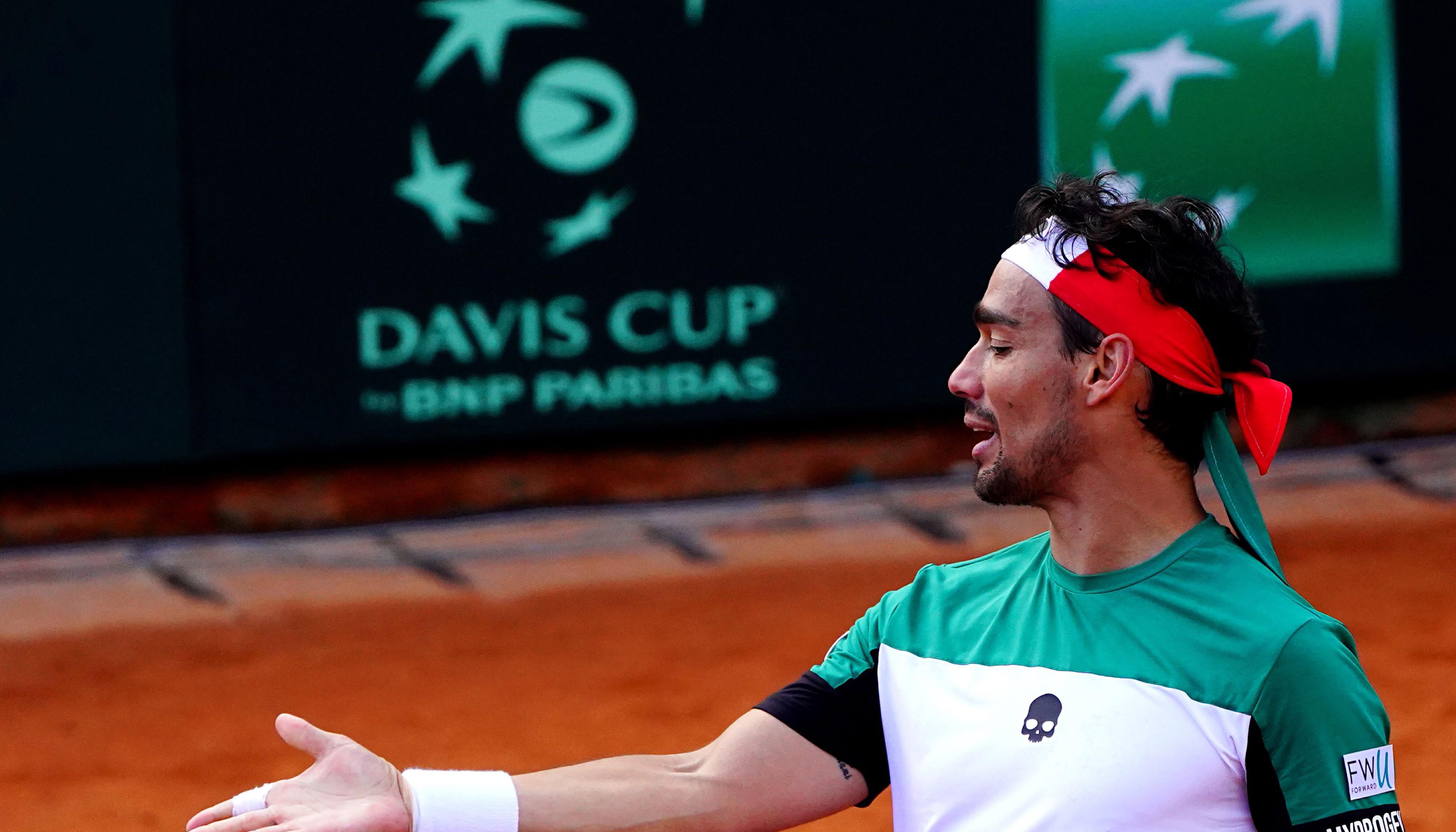 Davis Cup: So soll das viel kritisierte, neue Format ablaufen