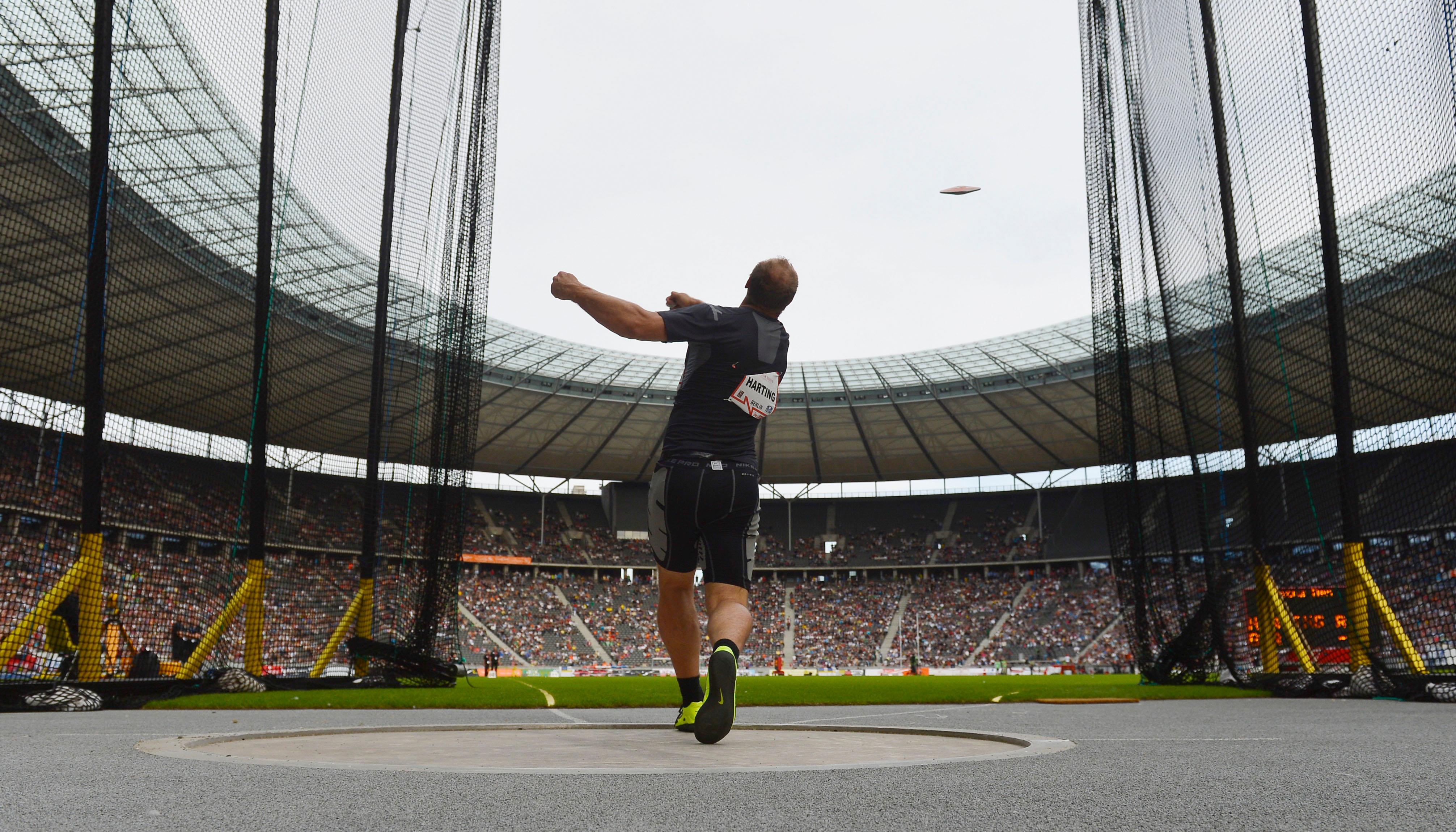 Leichtathletik EM: Hier lauern deutsche Medaillen