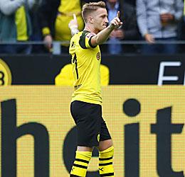 Marco Reus, BVB, Borussia Dortmund