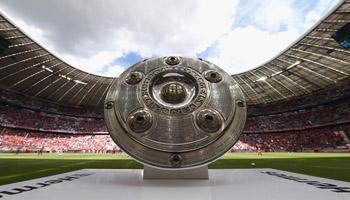 Bayern München: Schon meisterlich im Eröffnungsspiel