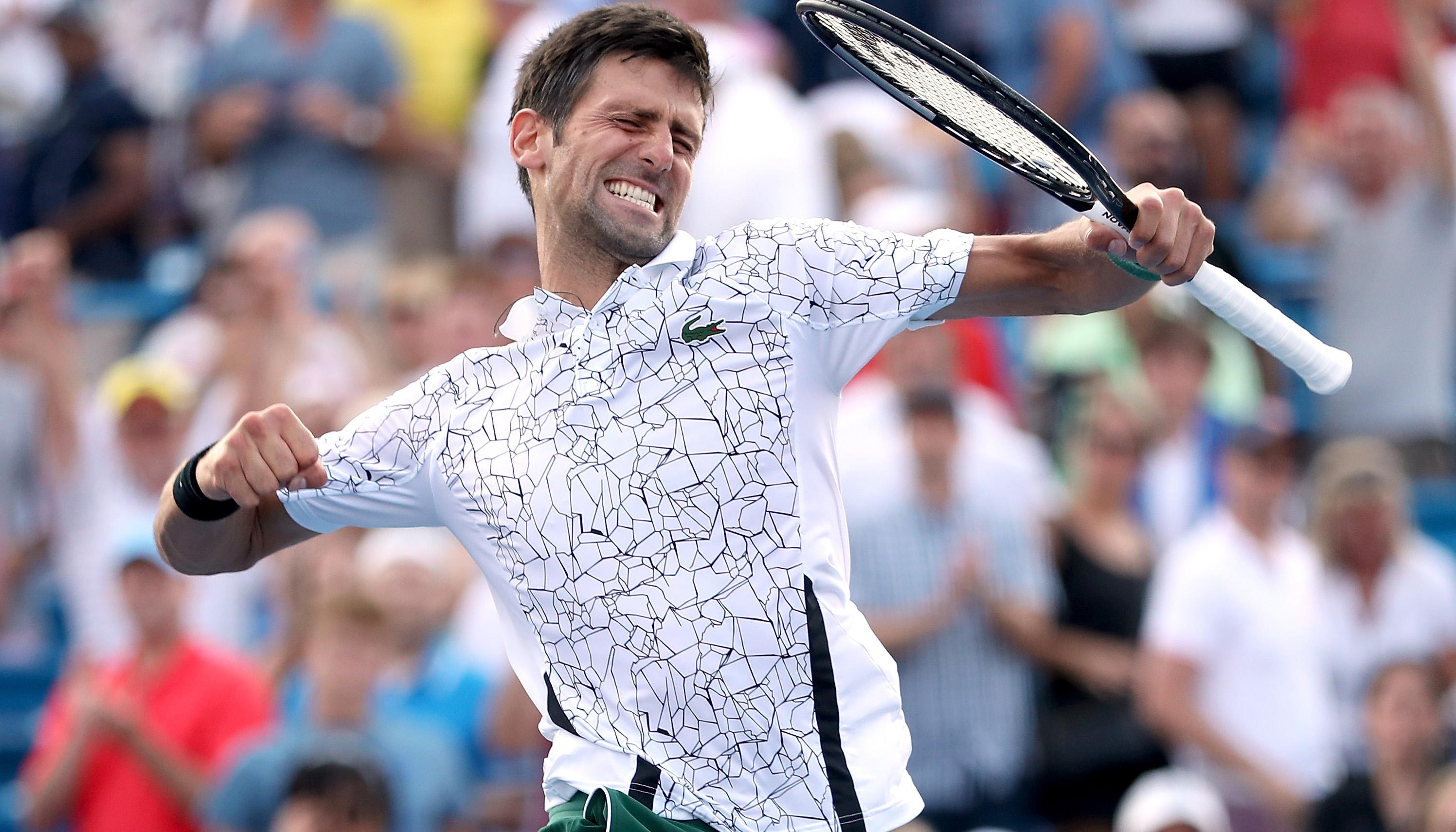 US Open: Die üblichen Favoriten und ihre Herausforderer