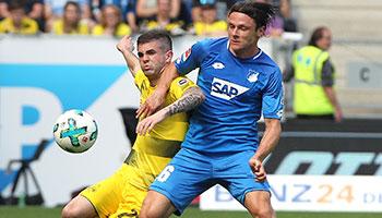 TSG Hoffenheim – BVB: Dortmund will Durststrecke im Kraichgau beenden