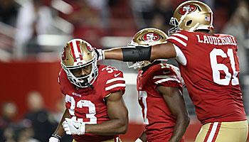 NFC West: Darum können die San Francisco 49ers die Division gewinnen