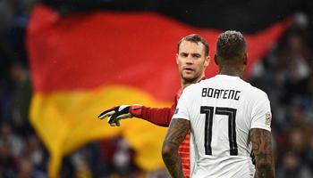 DFB-Team: Rückbesinnung beim Neuanfang