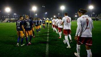 RB Leipzig – RB Salzburg: Gesucht wird die Nummer 1 im Bullenland