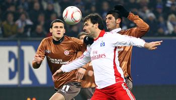 HSV – FC St. Pauli: Hamburg im Derbyfieber