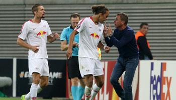 Rosenborg BK – RB Leipzig: Rote Bullen müssen zum Elchtest