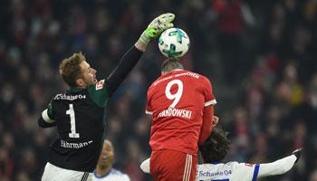 FC Schalke 04 – Bayern München: Königsblau weckt den Fehlstart-Geist von 2016 auf