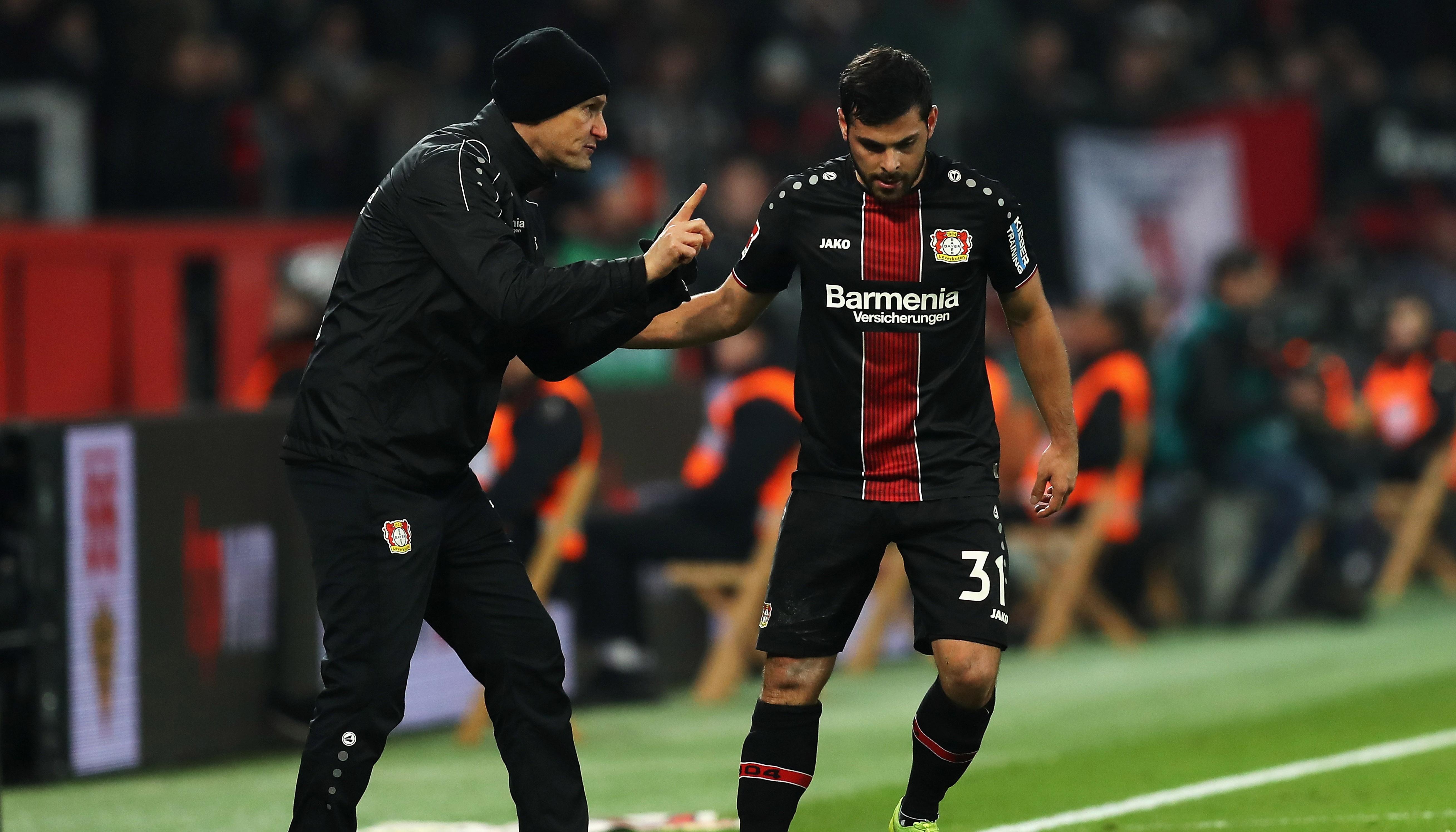 Bayer Leverkusen – Ludogorez Rasgrad: Stabilität und der Gruppensieg sind die Ziele