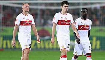 VfB Stuttgart – Fortuna Düsseldorf: Heimsieg, sonst ist der Fehlstart perfekt