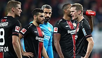 Bayer Leverkusen – AEK Larnaca: Die Null muss endlich mal stehen