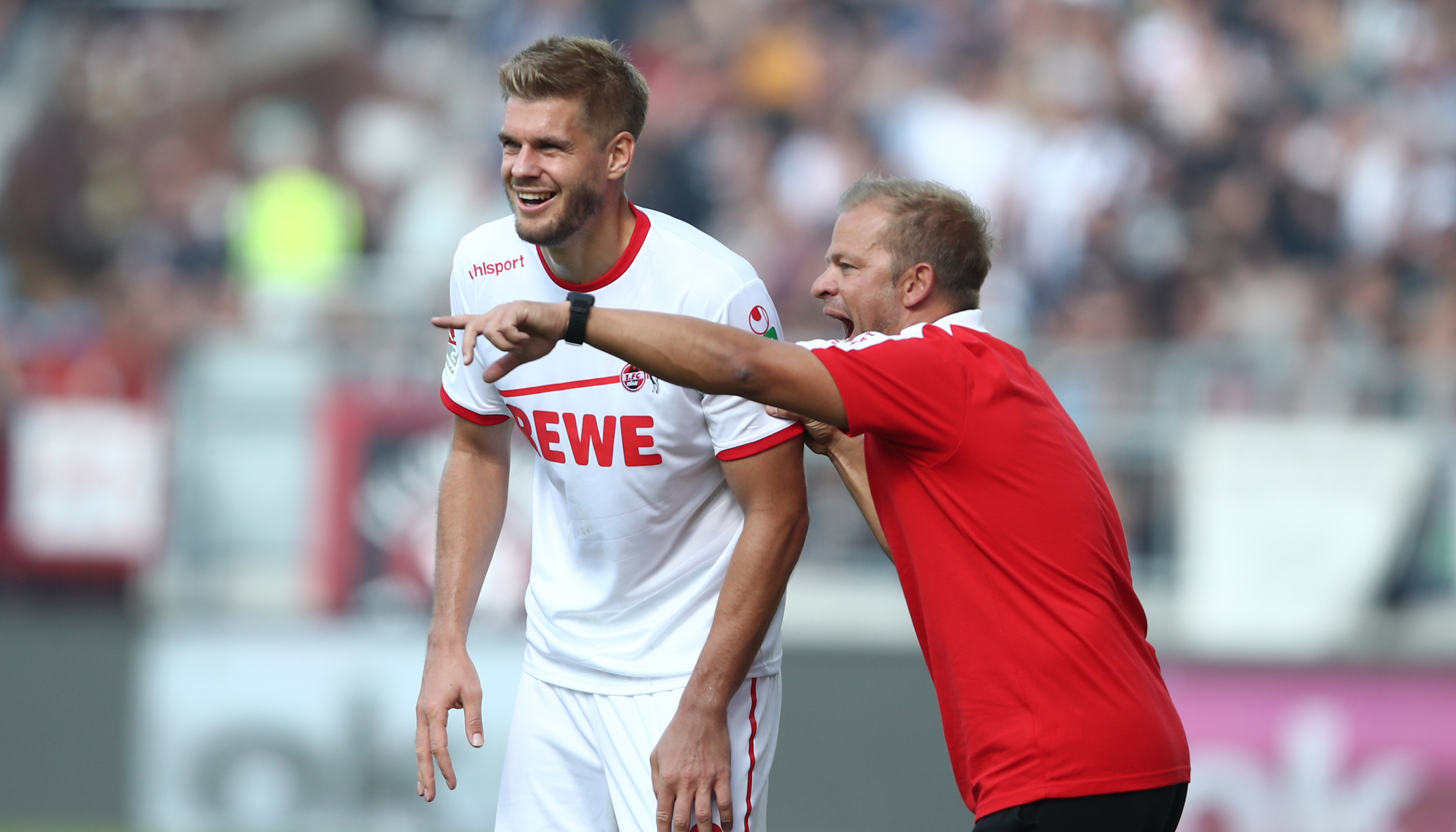 1. FC Köln: So geht es zurück in die Bundesliga