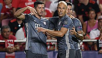 Bayern München – Ajax Amsterdam: Heimspiel mit Sieg-Garantie