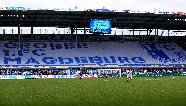 1. FC Magdeburg – Arminia Bielefeld: Premierenzeit in Magdeburg