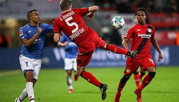 Bayer Leverkusen – Mainz 05: Vorbei mit der Herrlichkeit