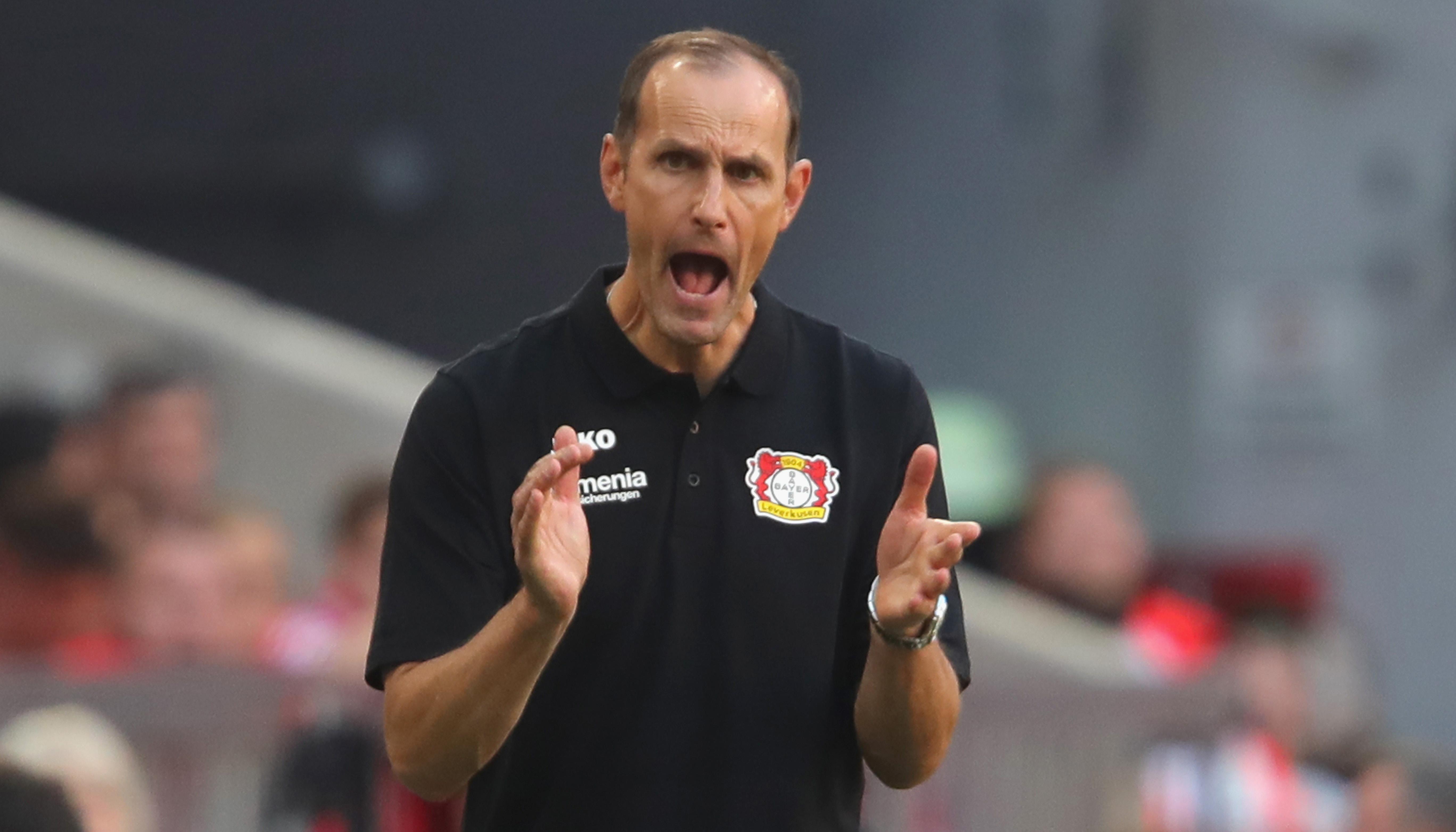 Ludogorez Rasgrad – Bayer Leverkusen: Im verrückten Wald für die Trendwende sorgen
