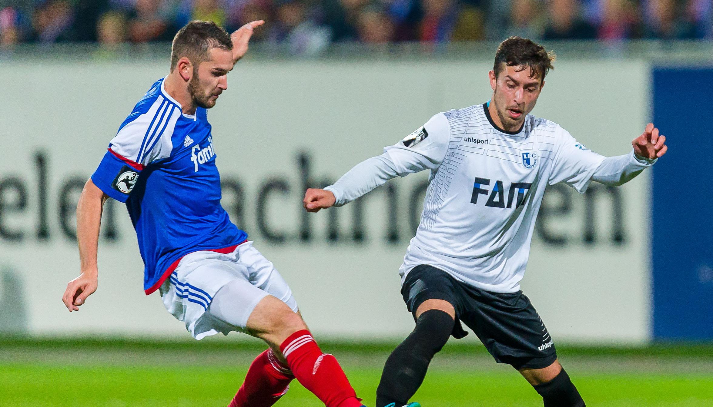 Holstein Kiel – 1. FC Magdeburg: Wiedersehen in Liga 2
